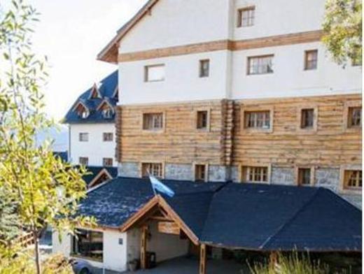 Hotel Amancay
