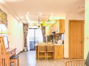 Jazz -Two Bedrooms Apartment Sea View & Balcony 1