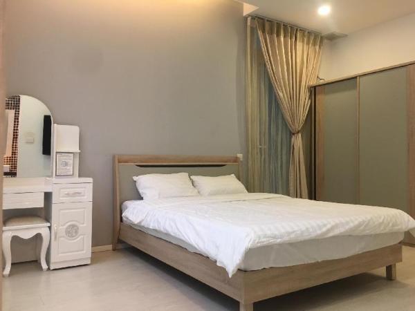 BHome Kim Ma - Room 403 Hanoi