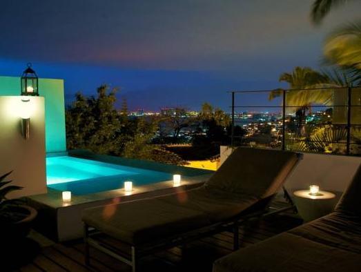 Casa Cupula Luxury LGBT Boutique Hotel