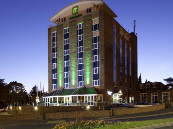 Holiday Inn Kenilworth - Warwick Birmingham