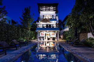 [チョンモン]ヴィラ(500m2)| 3ベッドルーム/3バスルーム 3 Bedroom Seaview Villa Esprit