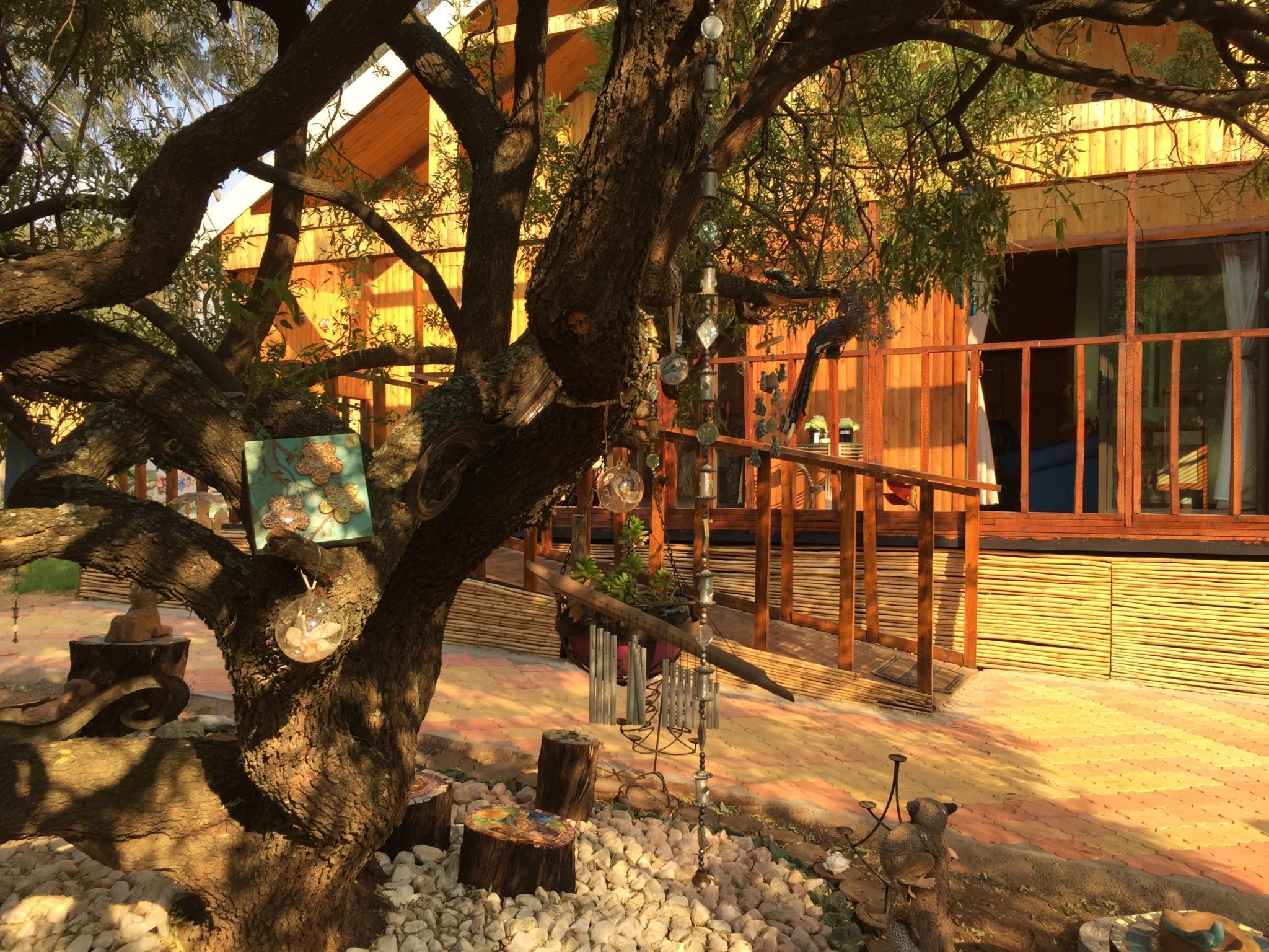 Eros Isle Guest Retreat