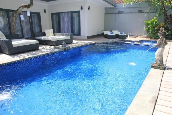 WELJA Villa Bali