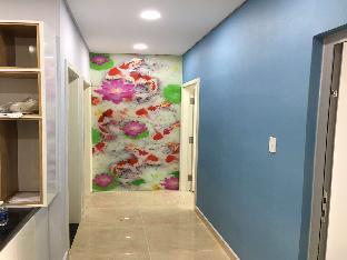 Fresh 2 Bedroom Apartment@ Dist 7 Bridgeview 2