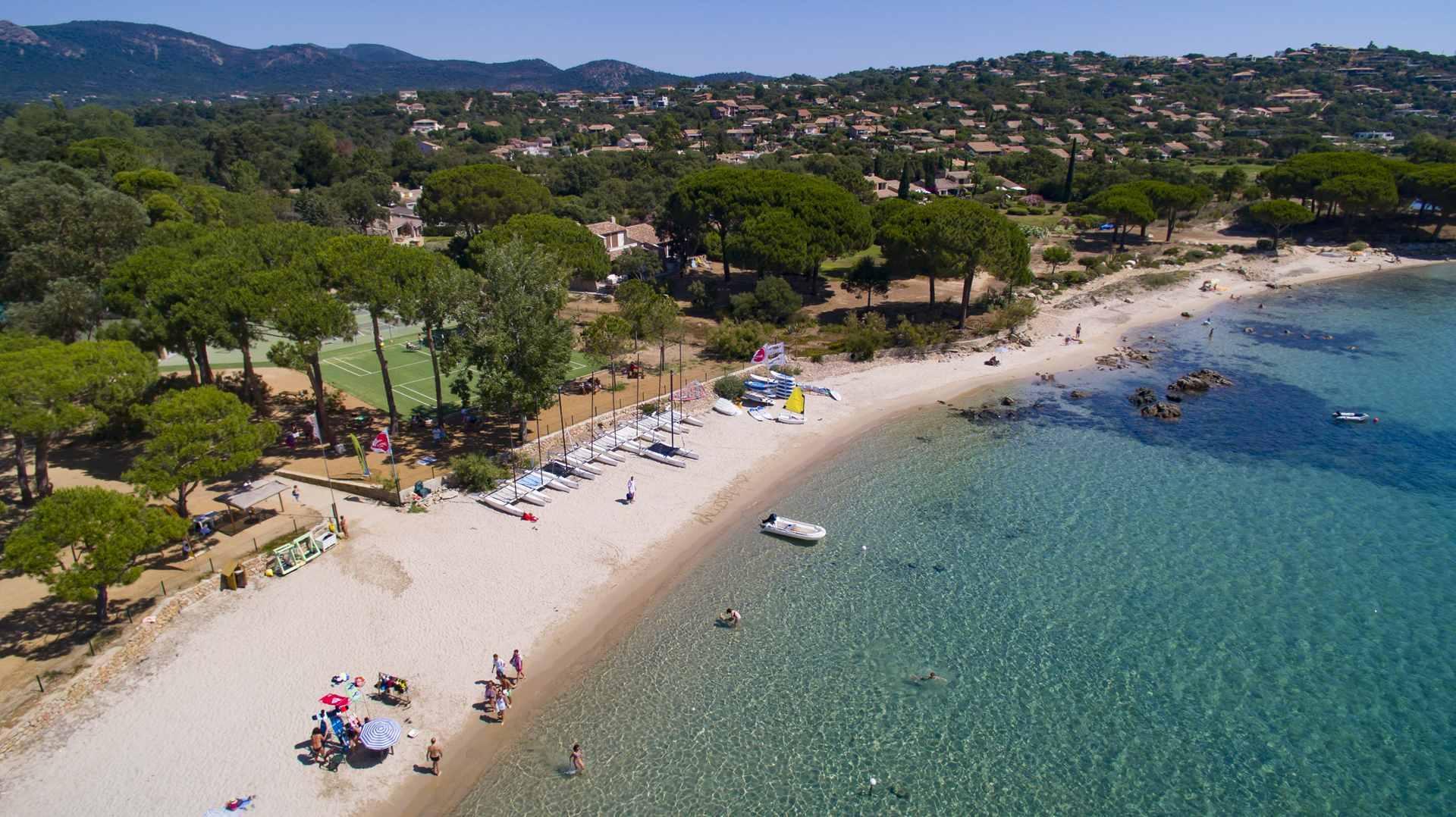 Village Vacances Kallisterra