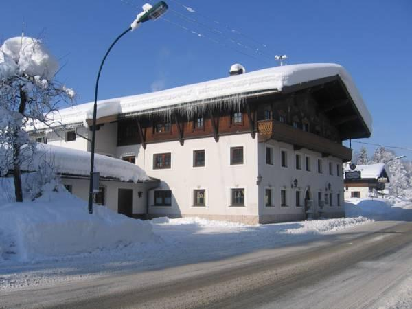 Gasthaus Auwirt