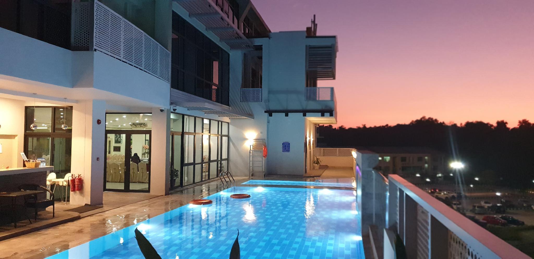 Wafa Hotel And Apartment