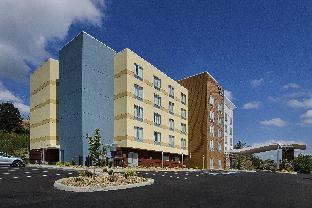 Fairfield Inn & Suites Abingdon Abingdon (VA) Virginia United States