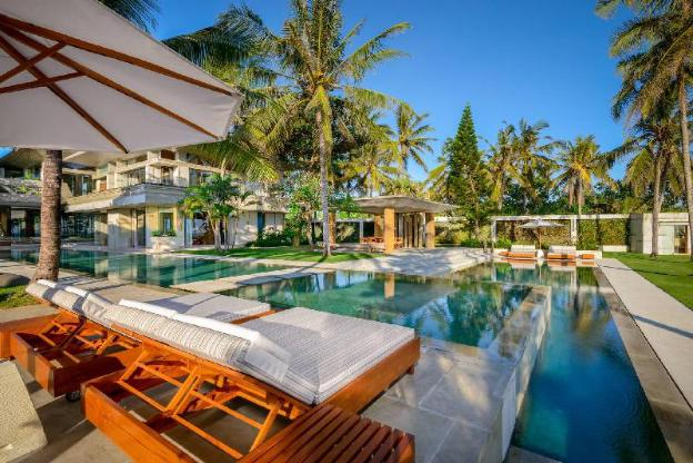 Villa Vedas Luxe Wedding Villa | Private Beach