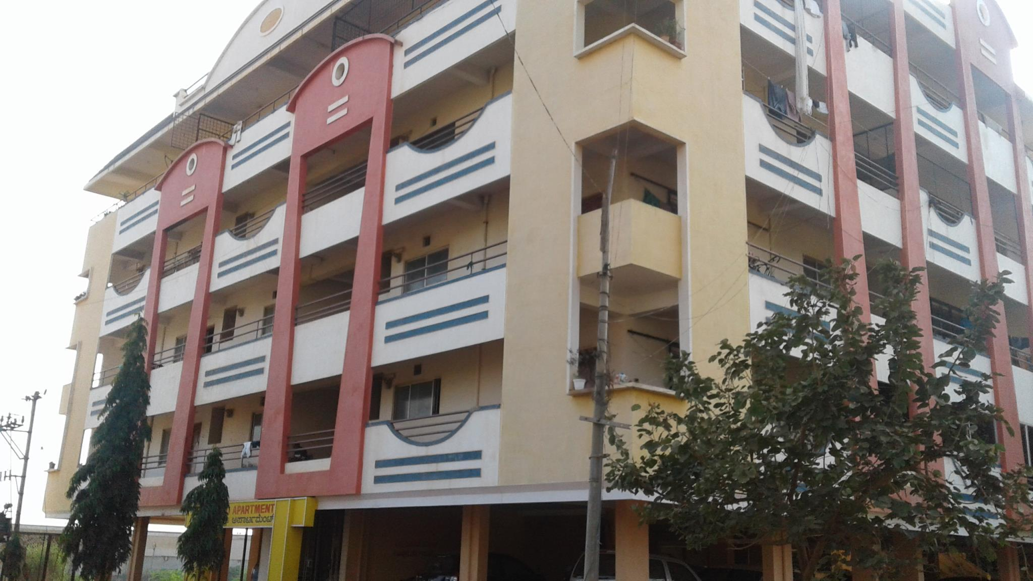Hubballi Hotels