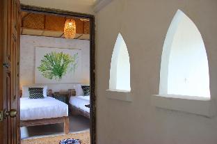 Baanchandra Deluxe Twin Room with Garden View