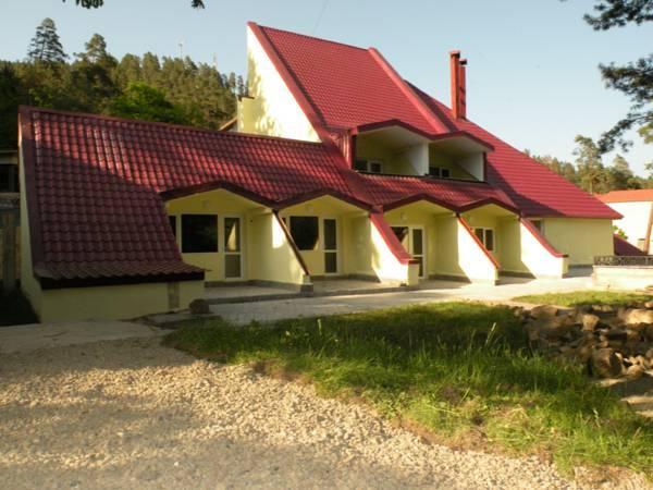 EcoRest   Likani Palace