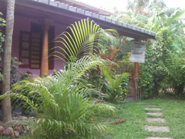 Minara Guest House Mirissa