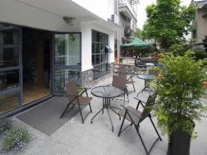 V Theme Inns Hangzhou Lingyin Temple Branch