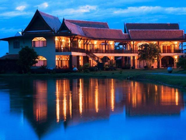 ริโก้ รีสอร์ท เชียงคำ – Rico Resort Chiang Kham