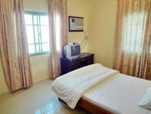 Al Rehab Suites New Salalah