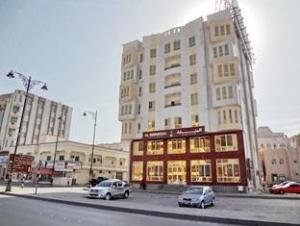 อัล เรฮับ สวีท อีสต์ ซาลาลาห์ (Al Rehab Suites East Salalah)