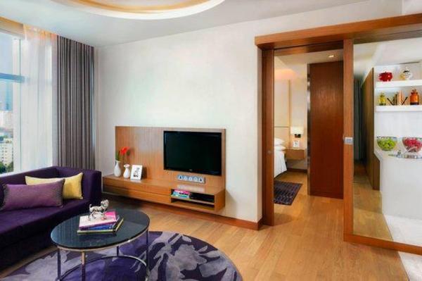 Marriott Executive Apartments Bangkok, Sukhumvit Thonglor Bangkok