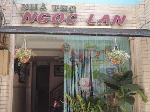 Ngoc Lan Hostel Ho Chi Minh City