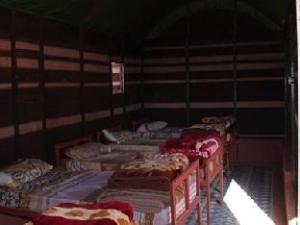 Wadi Rum Lovers Camp