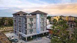 Sita Krabi Hotel โรงแรมสิตา กระบี่