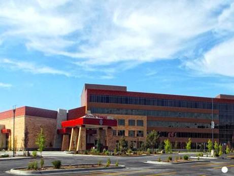Shoshone Bannock Hotel And Event Center