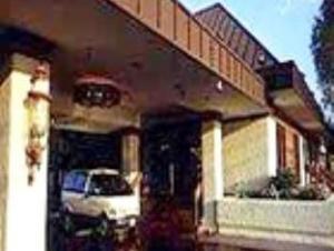 The Hotel Fresno