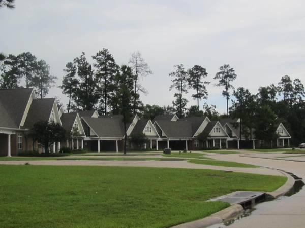 The Villas At Carter Plantation