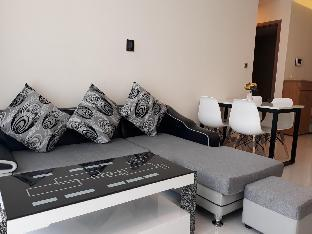 %name One Bed Apartment At Vinhome Central Park Ho Chi Minh City