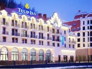 Tulip Inn Rosa Khutor Hotel