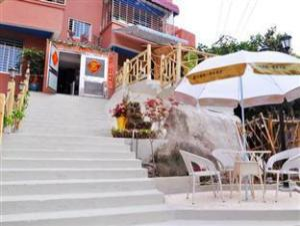Xiamen Aishangya Theme Inn