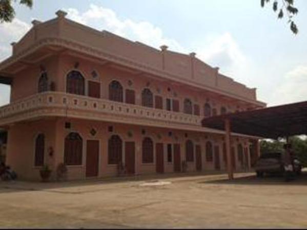 Thipsavan Guesthouse Savannakhet