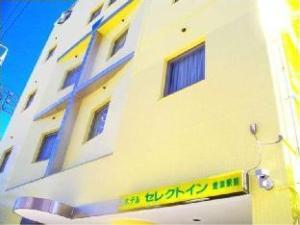 Hotel Select Inn Yaizu Ekimae