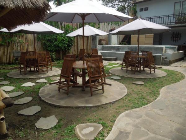 Hammerhead Hotel Lombok