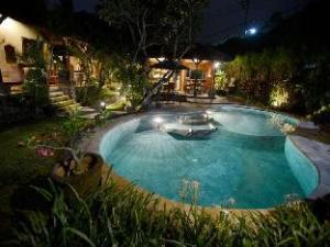 Bali Heaven Villa