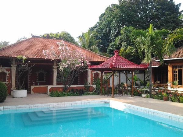 Keyani Bungalows Bali