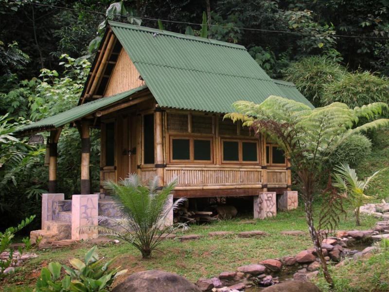 Bamboo village kuala lumpur kuala lumpur malaysia for Design hotel cheras