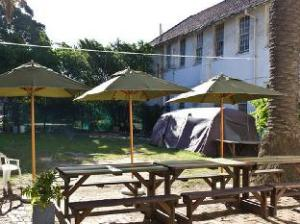 Riverlodge Backpackers