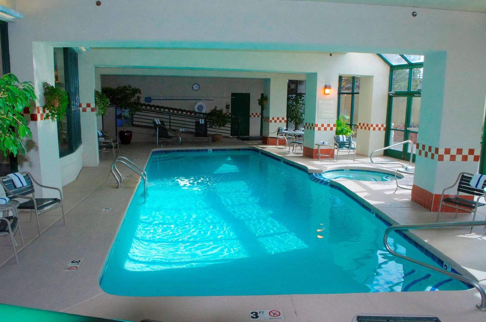 Hampton Inn And Suites Flagstaff Hotel