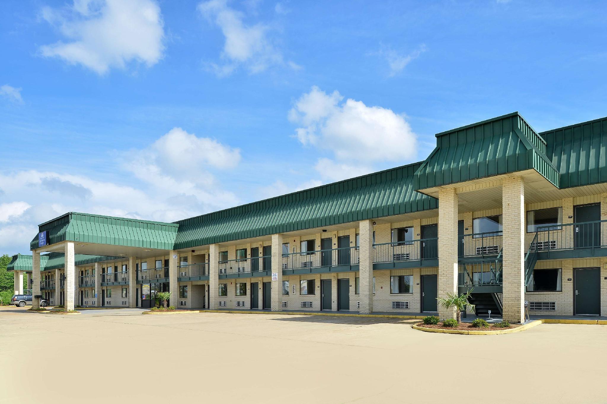 Americas Best Value Inn And Suites Winona