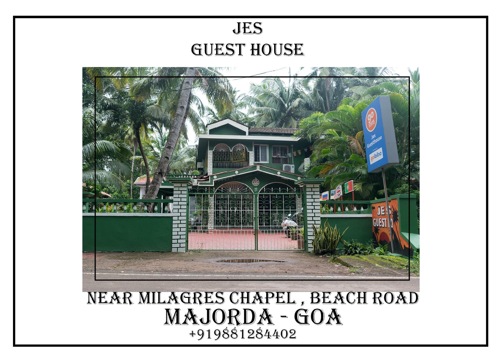 JES Guest House
