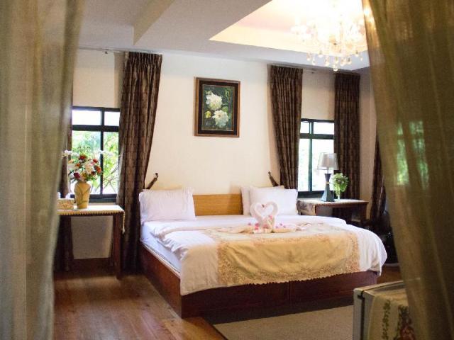 เย็นจิต รีสอร์ต – Yenjit Resort