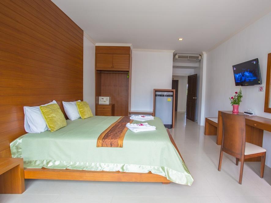 Sukcheewa Residence Phuket