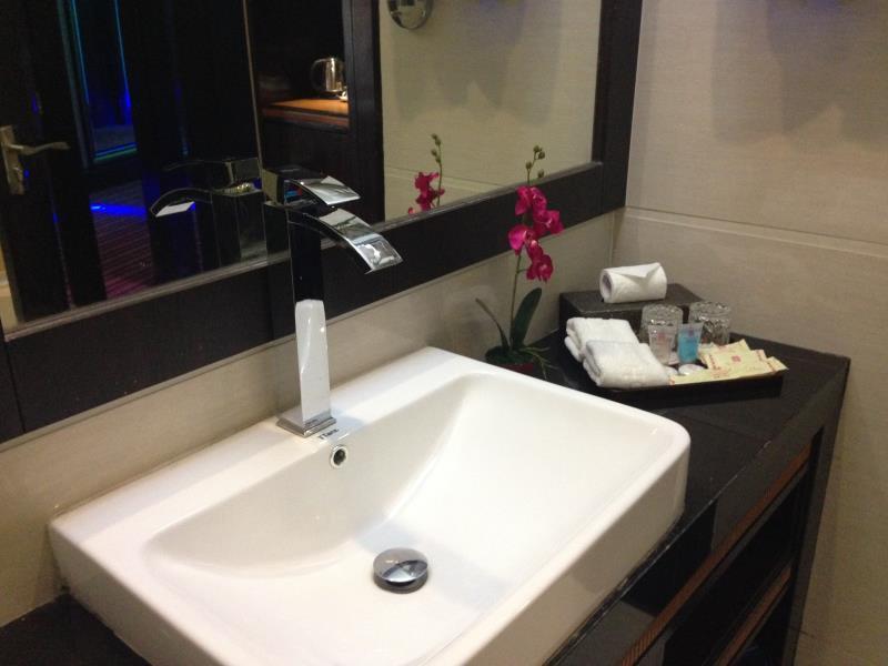 The Ttanz Hotel of Kuala Lumpur 4