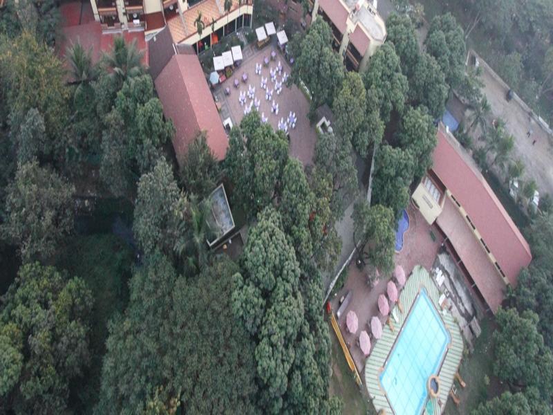 Damanganga Valley Resort