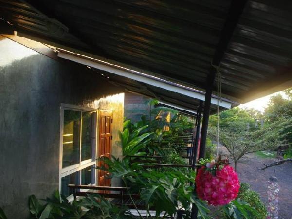 Ketwong Gardena Resort Nakhonratchasima