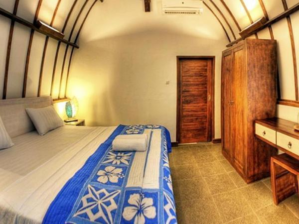 Yoga Garden Rooms Resort Lombok
