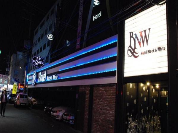 BNW Hotel Seoul