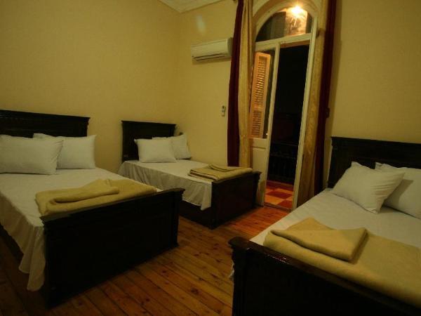 My Hotel Hostel Cairo